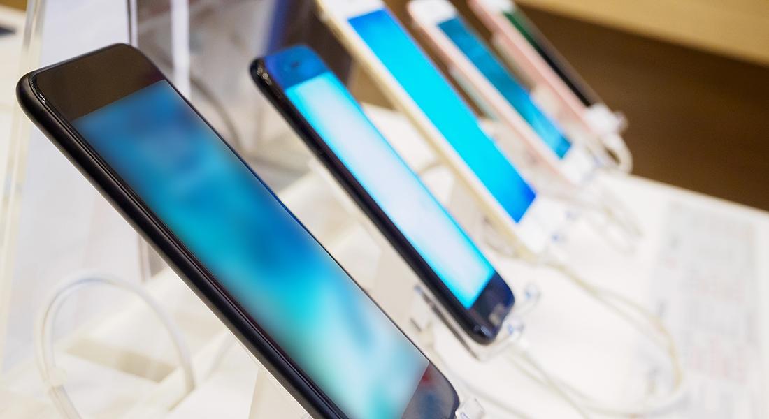Las franquicias de telefonía triunfan en España