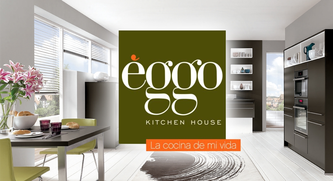 La franquicia éggo Kitchen House supera los 7 millones de facturación en España