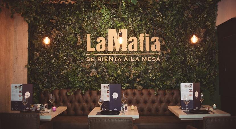 La Mafia se sienta a la mesa llega a Huelva
